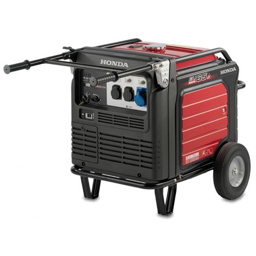 ¿Que son los Generadores?